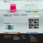 TheProduct Premium Product Sell WordPress Theme