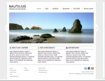 Nautilius WordPress theme By VivaThemes