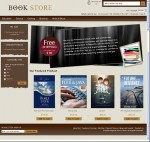 MageSupport Book Store Magento Theme