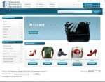 Magentist Designer Handbags Magento Theme