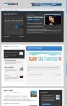 WooThemes Diarise WordPress Theme