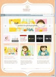 StudioPress Family Tree Child WordPress Mommy Blog Theme