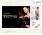 Magentist Fashionista Magento Theme