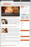 Flexithemes Elisa WordPress Theme