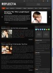 Flexithemes Reflecta WordPress Theme