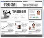 Frugal Theme Coupon Code & Frugal Theme Review (Up $50)