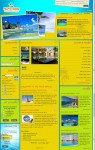 JM Palm Travel – Joomla Monster Template