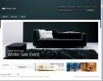 Magentist Modern Furniture Premium Magento theme