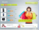 Magentist Outlet Store Magento Template