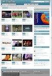 PliggTube – Videos Premium Pligg Theme Template