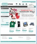 MageSupport Star Blue Magento Theme