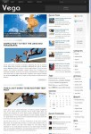 Flexithemes Vega WordPress Theme