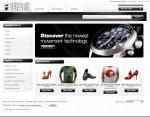 Magentist Watch Store Magento Theme