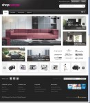 HelloCanvas Magento Apparel Theme
