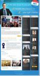 JM Politic Business Joomla Template