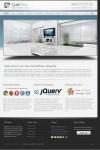 ThemeForest QualiFire Premium WordPress Theme
