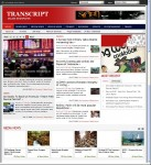 Download Transcript WordPress Theme Gabfire Themes