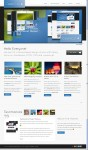 ThemeForest CleanCut – Business/ Portfolio WordPress Theme