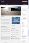 WooThemes Coda Premium WordPress Theme