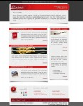 ThemeForest Company Newsletter Email Template