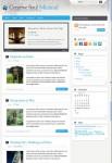 PliablePress Creative Soul Minimal WordPress Theme