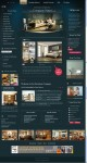 JM Furniture – Interior & Furniture Joomla Template