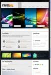 ThemeForest Parabiz – Premium WordPress3.0 theme