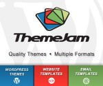 ThemeJam Discount Code : 50% Off ThemeJam Coupon Code