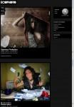 eCoPhoto Premium WordPress Theme By iDesignEco