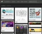 UpThemes Evo, Another Gallery Style WordPress Theme