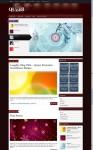 Bleepli Quzer WordPress Theme