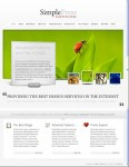 ElegantThemes SimplePress WordPress Theme
