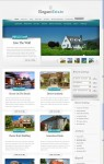 ElegantThemes ElegantEstate WordPress theme