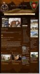 JM Knights, Games & Entertainment Joomla Template