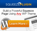 Squeeze Plugin Coupon Code, Save 25% Squeeze Plugin Discount Code