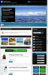 Solostream WP Inspired WordPress Theme