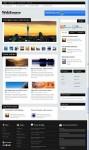ThemeSnap WebSource Premium Drupal theme