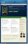 Woothemes Sealight Premium WordPress Theme