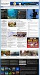 Gabfire NewsPro Theme | Newspaper Style Premium WordPress theme