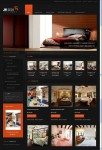 JoomlArt JM Deco Home Decor Magento Theme