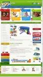 JM School, School & Education Joomla Monster Template