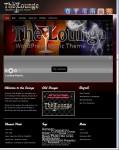 Aloha Themes The Lounge Band WordPress Theme