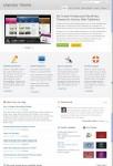 Theme Junkie Division Theme, Premium Business/ Portfolio WordPress theme