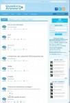 ThemeSnap Questions & Answers Premium Drupal theme