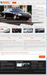 YouJoomla YouMomentum Cars WordPress Theme