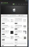 ThemeShift deSignum WordPress Theme, Building Small Business Websites