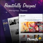 Themify WordPress Themes Download
