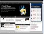 Flush Premium WordPress Gambling Theme