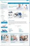 DJ-Promedical Joomla Medical Template For Medical Clinics