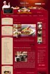 JM Spicy Joe Joomla Cafe & Restaurant Template